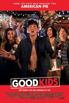 Good Kids Trailer