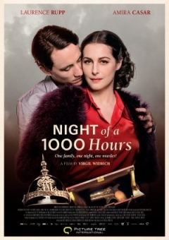 Night of 1000 Hours (2016)