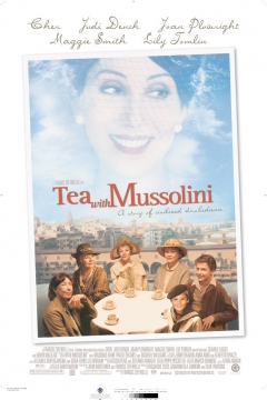 Tea with Mussolini Trailer