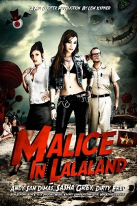 Malice in Lalaland (2009)