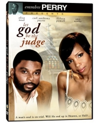 Let God Be the Judge (2009)