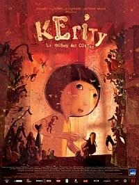 Kerity en het Geheim van Eleanor (2009)