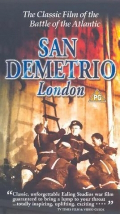 San Demetrio London (1943)