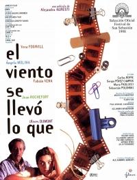 Viento se llevó lo qué, El (1998)