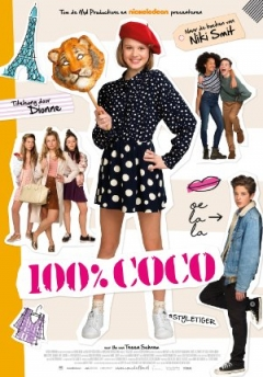 100% Coco poster