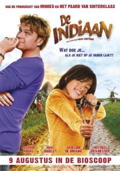 De indiaan (2009)