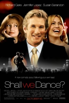 Shall We Dance Trailer