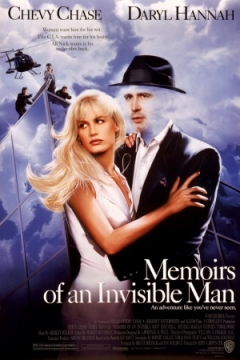 Memoirs of an Invisible Man (1992)