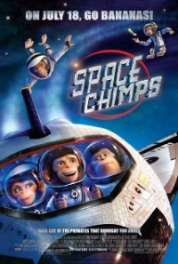 Space Chimps (2008)