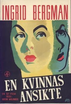 A Woman's Face (1938)
