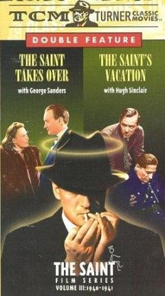 The Saint's Vacation (1941)