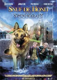 Snuf de hond en het spookslot (2010)
