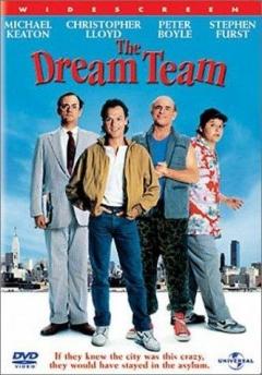 The Dream Team Trailer