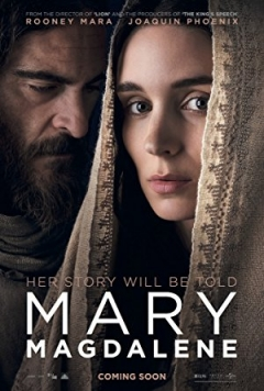 Mary Magdalene - international trailer 1