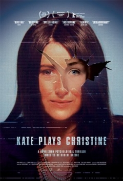 Kate Plays Christine - Official Trailer
