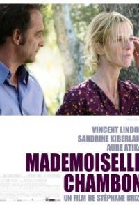 Mademoiselle Chambon Trailer