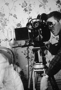 Filmposter van de film La peau douce (1964)