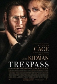 Trespass Trailer