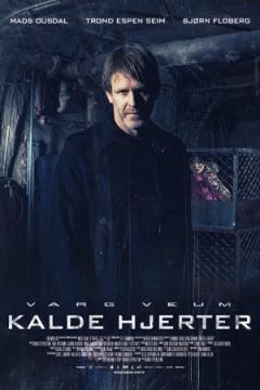 Varg Veum - Kalde Hjerter (2012)