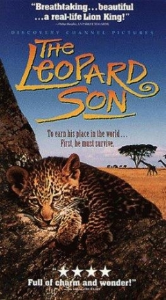 The Leopard Son (1996)