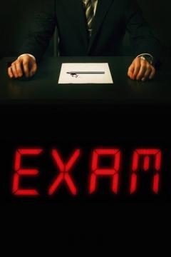 Exam Trailer