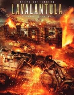 Lavalantula Trailer