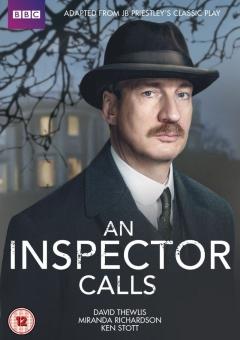An Inspector Calls Trailer