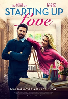 Starting Up Love Trailer