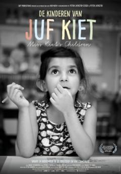 De kinderen van juf Kiet (2016)