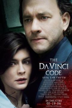 The Da Vinci Code (2006)