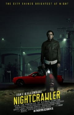 Nightcrawler Trailer