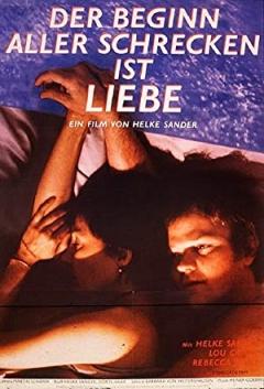 Der Beginn aller Schrecken ist Liebe (1984)