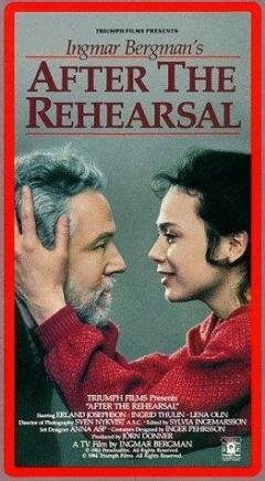 Efter repetitionen (1984)