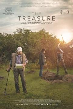 The Treasure (2015)
