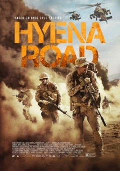 Hyena Road Trailer
