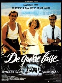 De guerre lasse (1987)