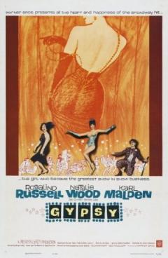 Gypsy (1962)