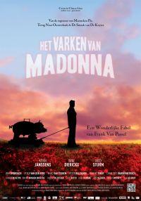 Het varken van Madonna (2011)