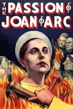 Passion de Jeanne d'Arc, La (1928)