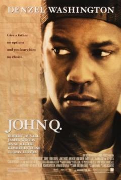 John Q Trailer