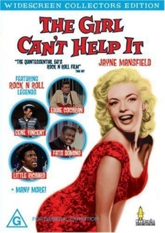 The Girl Can't Help It (1956)