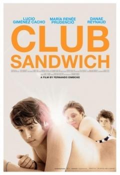 Club Sándwich poster