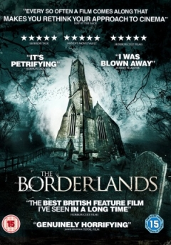 The Borderlands (2013)