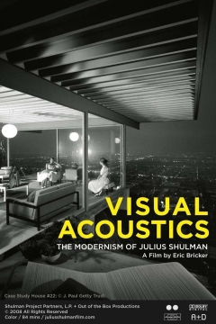 Visual Acoustics (2008)