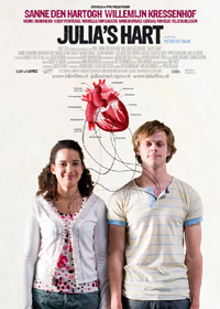 Julia's Hart (2009)