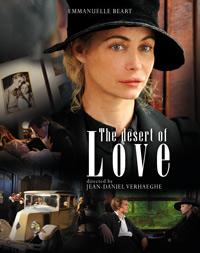 Le désert de l'amour (2012)