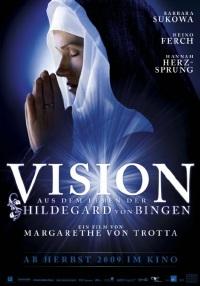 Vision - Aus dem Leben der Hildegard von Bingen (2009)