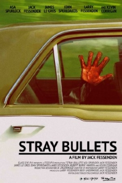 Stray Bullets - Official Trailer