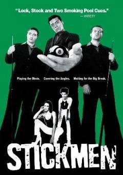 Stickmen (2001)