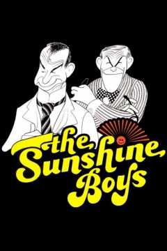 The Sunshine Boys (1975)